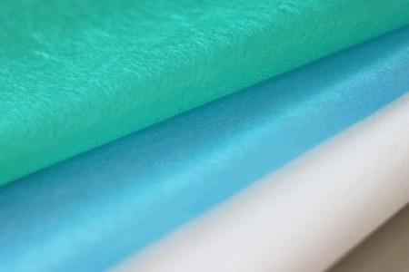 Włókniny typu Spunbond do maseczek i odzieży ochronnej